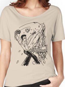 'Robert Hock: The Perfect Shot' Women's Relaxed Fit T-Shirt