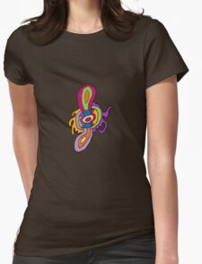 Abstract Spin-thingy T-Shirt