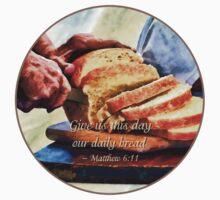 Matthew 6:11 Kids Tee