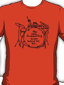 'Hide n' Snare' T-Shirt