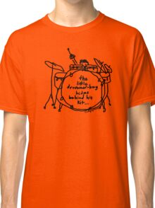 'Hide n' Snare' Classic T-Shirt