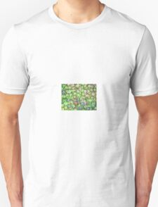 Green Green Holly of Ireland T-Shirt