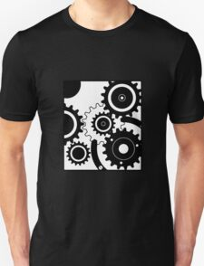 Robot Boy T-Shirt