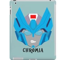 Chromia iPad Case/Skin