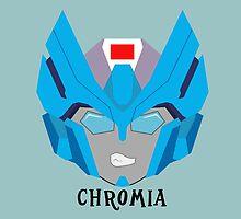 Chromia by sunnehshides