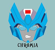 Chromia by sunnehshides