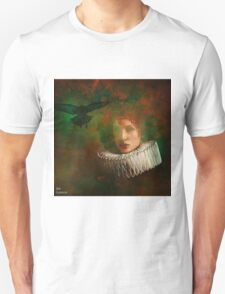 countess of the crow Unisex T-Shirt
