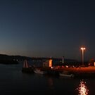 Harbour Lights by demon