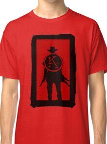 Ka is a wheel Classic T-Shirt