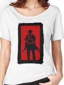 Ka is a wheel Women's Relaxed Fit T-Shirt