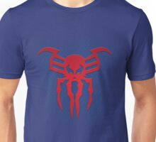 Web of the 2099 Future Unisex T-Shirt
