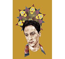 Abed Photographic Print