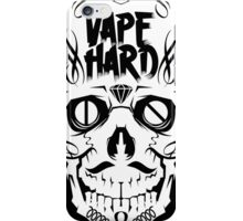 Vape Hard iPhone Case/Skin
