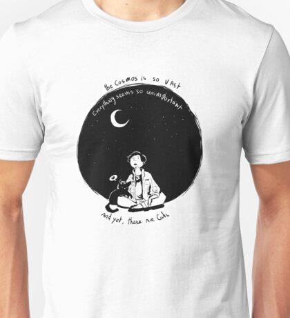 Existentialism Unisex T-Shirt