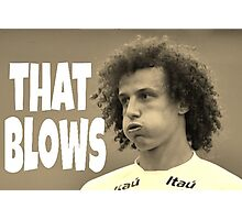 That Blows Photographic Print