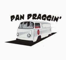 Pan Draggin' One Piece - Long Sleeve