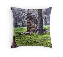 Cornerstone Throw Pillow