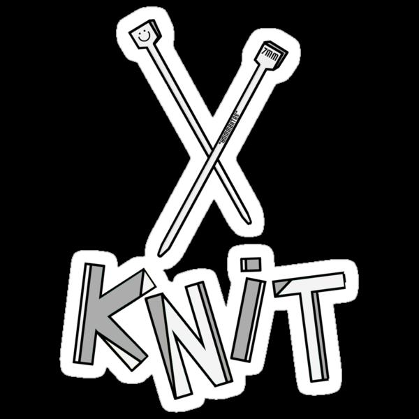 knit!!! by hmmmbates