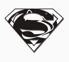 Penn State Superman Logo by VelocityDesigns