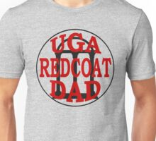 REDCOAT DAD Unisex T-Shirt