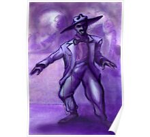 Zootsuit Poster