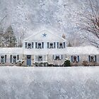 Wintry Holiday by Shelley Neff