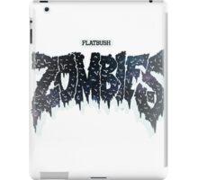 Deep Space Zombie iPad Case/Skin