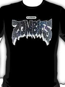 Deep Space Zombie T-Shirt
