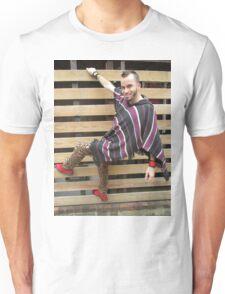 Poncho Unisex T-Shirt