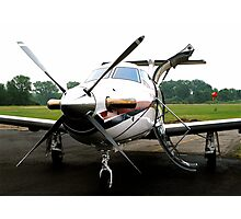 Pilatus At Rest Photographic Print