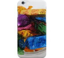 Chocolates for Christmas iPhone Case/Skin