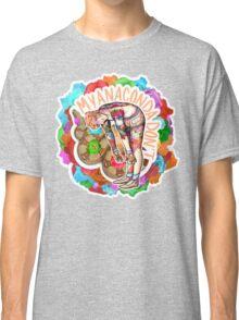 Bro's Anaconda Do Classic T-Shirt