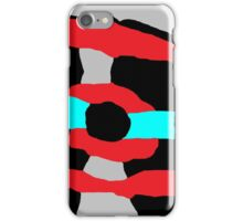 JPEG Abstract 2 iPhone Case/Skin