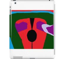 JPEG Abstract 4 iPad Case/Skin