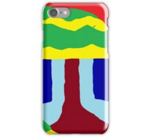 JPEG Abstract 5 iPhone Case/Skin