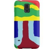 JPEG Abstract 5 Samsung Galaxy Case/Skin