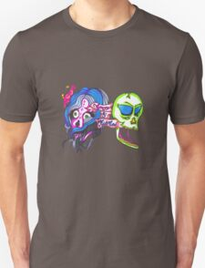 Love and Lies Male T-Shirt