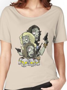 Beelzebub's Angels Women's Relaxed Fit T-Shirt