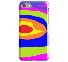 JPEG Abstract 13 iPhone Case/Skin