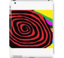 JPEG Abstract 14 iPad Case/Skin