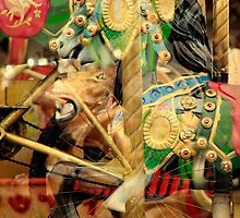 Crazy Carousel 1 by SouthPawPics