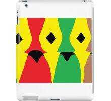 JPEG Abstract 20 iPad Case/Skin