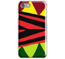 JPEG Abstract 22 iPhone Case/Skin