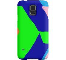JPEG Abstract 23 Samsung Galaxy Case/Skin
