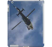 PolAir - Victoria Police Helicopter iPad Case/Skin