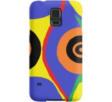 JPEG Abstract 24 Samsung Galaxy Case/Skin