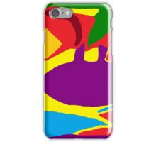 JPEG Abstract 25 iPhone Case/Skin