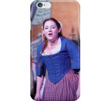 Dickens Fair Sing Along iPhone Case/Skin