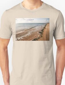 Beaten Metropolitan Beach Track T-Shirt