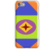 JPEG Abstract 30 iPhone Case/Skin
